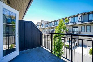 Photo 26: 69 10388 NO. 2 Road in Richmond: Woodwards Townhouse for sale : MLS®# R2587090
