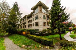 "Photo 2: 311 3625 WINDCREST Drive in North Vancouver: Roche Point Condo for sale in ""Windsong"" : MLS®# R2216714"
