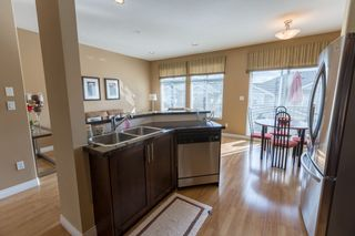 """Photo 6: 107 20449 66 Avenue in Langley: Willoughby Heights Townhouse for sale in """"Natures Landing"""" : MLS®# R2110204"""