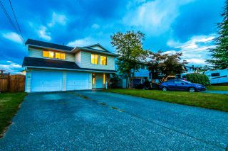 Photo 2: 26514 28B AVENUE in Langley: Aldergrove Langley House for sale : MLS®# R2109863