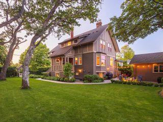 Photo 34: 2519 Currie Rd in Oak Bay: OB South Oak Bay House for sale : MLS®# 877423