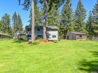 Photo 25: 4981 Childs Rd in COURTENAY: CV Courtenay North House for sale (Comox Valley)  : MLS®# 840349