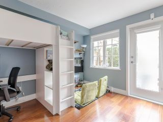 """Photo 30: 908 W 13TH Avenue in Vancouver: Fairview VW Townhouse for sale in """"Brownstone"""" (Vancouver West)  : MLS®# R2546994"""
