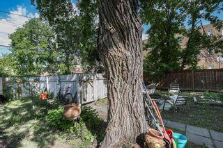 Photo 37: 206 Furby Street in Winnipeg: West Broadway Residential for sale (5A)  : MLS®# 202113868