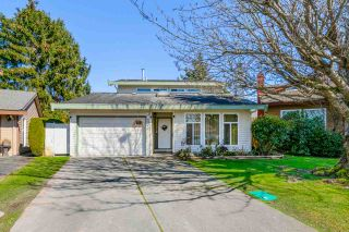 Main Photo: 6911 SHAWNIGAN Place in Richmond: Woodwards House for sale : MLS®# R2559847