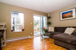 Photo 3: 211 383 Wale Rd in Colwood: Co Colwood Corners Condo for sale : MLS®# 863678