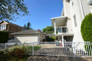 Photo 34: 7233 WAVERLEY Avenue in Burnaby: Metrotown House for sale (Burnaby South)  : MLS®# R2500474