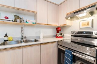 """Photo 20: 208 2133 DUNDAS Street in Vancouver: Hastings Condo for sale in """"HARBOURGATE"""" (Vancouver East)  : MLS®# R2589650"""