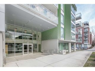 "Photo 1: 319 289 E 6TH Avenue in Vancouver: Mount Pleasant VE Condo for sale in ""SHINE"" (Vancouver East)  : MLS®# R2562056"