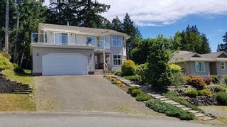 Photo 22: 1357 Caramel Cres in : CR Willow Point House for sale (Campbell River)  : MLS®# 879362