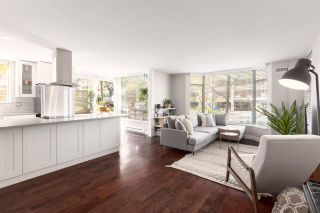 """Main Photo: 101 2628 ASH Street in Vancouver: Fairview VW Condo for sale in """"Cambridge Gardens"""" (Vancouver West)  : MLS®# R2570053"""