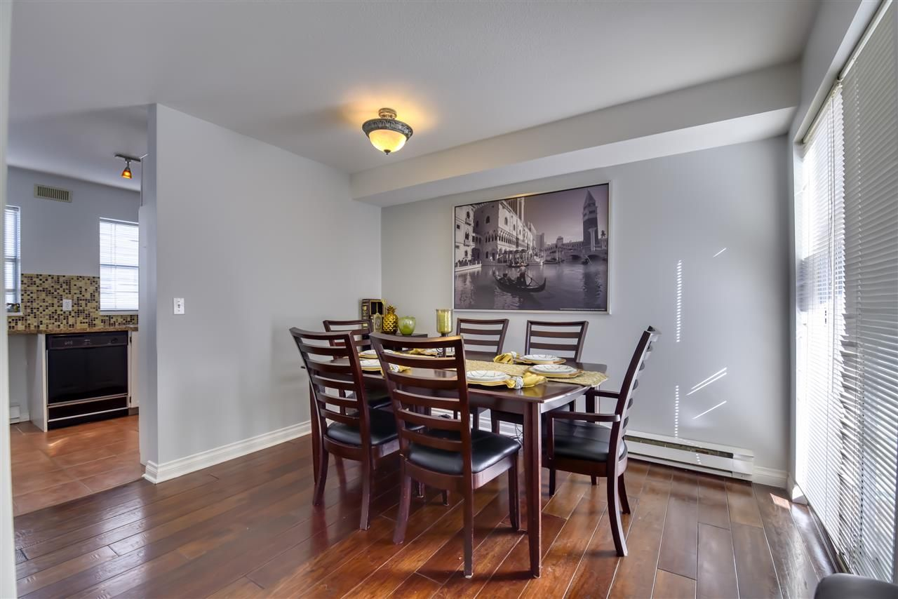 Photo 4: Photos: 8 2450 HAWTHORNE Avenue in Port Coquitlam: Central Pt Coquitlam Townhouse for sale : MLS®# R2499500