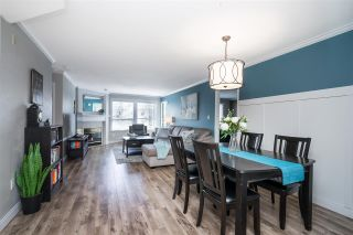 Photo 13: 302 1575 BEST Street: Condo for sale in White Rock: MLS®# R2560009