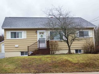Main Photo: 38 James Street in Truro: 104-Truro/Bible Hill/Brookfield Residential for sale (Northern Region)  : MLS®# 202109278