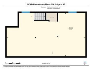 Photo 28: 2079 Bridlemeadows Manor SW in Calgary: Bridlewood Detached for sale : MLS®# A1068489