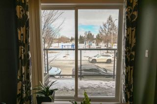 Photo 9: 204 15407 93 Avenue in Edmonton: Zone 22 Townhouse for sale : MLS®# E4240990