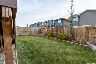 Photo 39: 324 Delainey Manor in Saskatoon: Brighton Residential for sale : MLS®# SK871987
