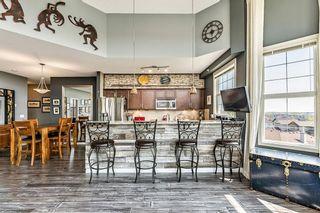 Photo 5: 437 1 Crystal Green Lane: Okotoks Apartment for sale : MLS®# C4248691