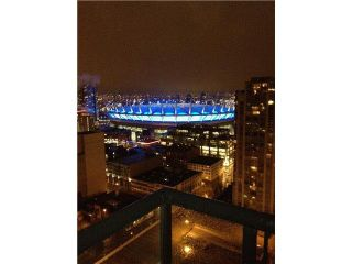 """Photo 19: 2504 977 MAINLAND Street in Vancouver: Yaletown Condo for sale in """"YALETOWN PARK III"""" (Vancouver West)  : MLS®# V1094535"""
