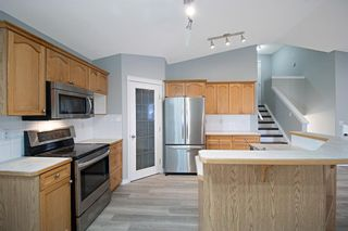 Photo 9: 39 Canoe Square SW: Airdrie Semi Detached for sale : MLS®# A1141255