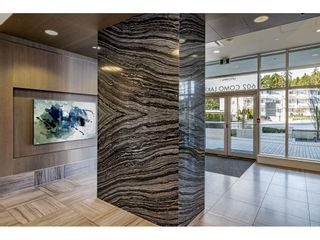 "Photo 4: 2109 602 COMO LAKE Avenue in Coquitlam: Coquitlam West Condo for sale in ""UPTOWN"" : MLS®# R2558295"