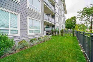 """Photo 26: 114 13628 81A Avenue in Surrey: Bear Creek Green Timbers Condo for sale in """"King's Landing"""" : MLS®# R2592974"""