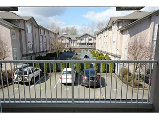 Photo 6: 21 2538 PITT RIVER Road in Port Coquitlam: Mary Hill Townhouse for sale : MLS®# V997236
