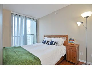 Photo 2: # 1905 1082 SEYMOUR ST in Vancouver: Downtown VW Condo for sale (Vancouver West)  : MLS®# V918151