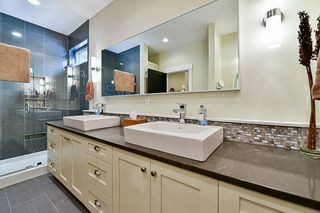 Photo 12: 34635 GORDON Place in Mission: Hatzic House for sale : MLS®# R2132416