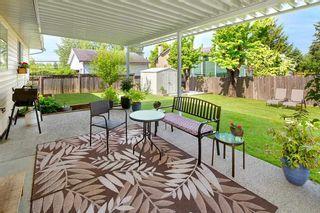 Photo 25: 20345 115 Avenue in Maple Ridge: Southwest Maple Ridge House for sale : MLS®# R2590240