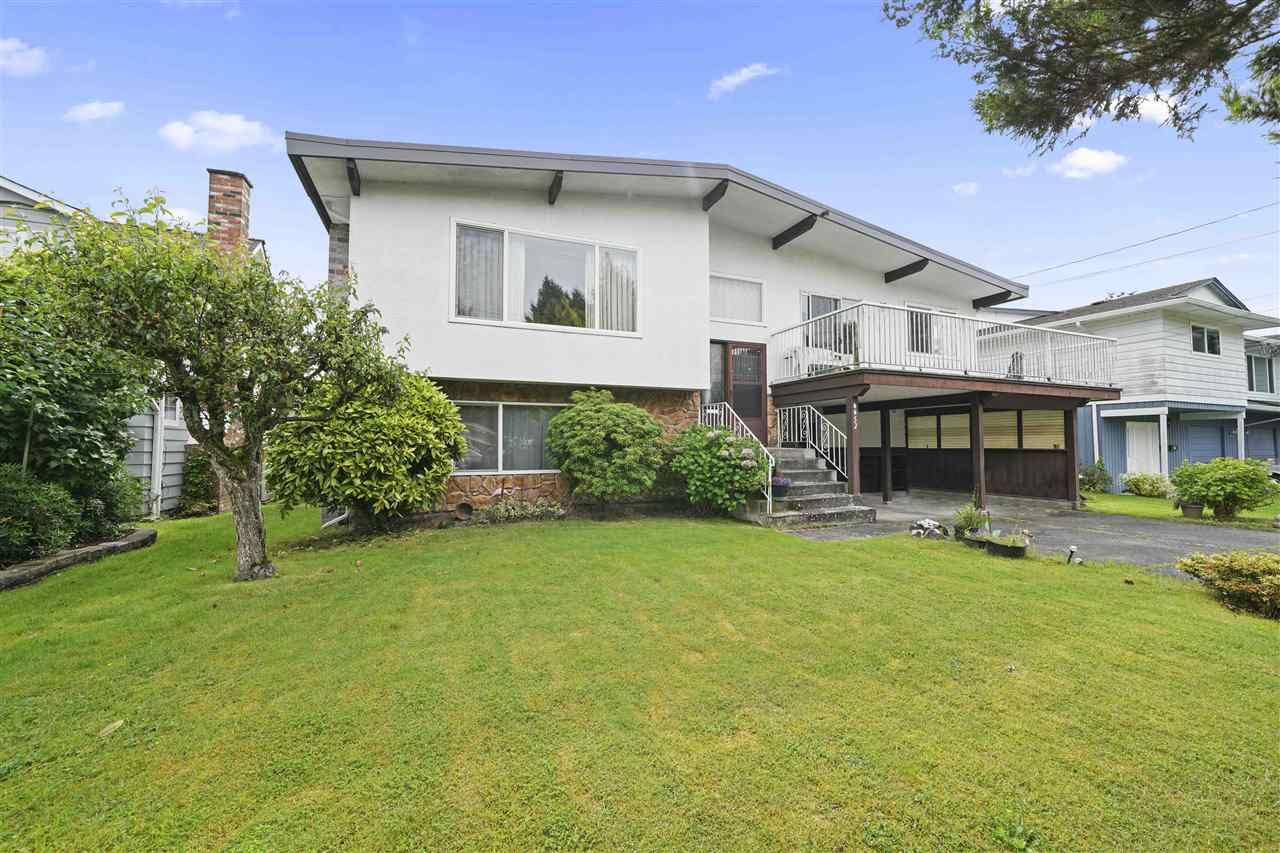Main Photo: 4452 54A Street in Delta: Delta Manor House for sale (Ladner)  : MLS®# R2466480
