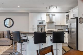 """Photo 8: 21145 80 Avenue in Langley: Willoughby Heights Condo for sale in """"YORKVILLE"""" : MLS®# R2584519"""