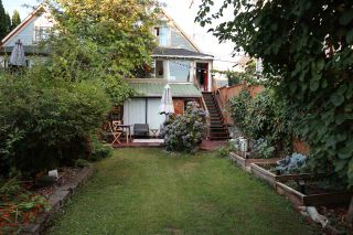 Main Photo: 224 E 3RD Street in North Vancouver: Lower Lonsdale House for sale : MLS®# R2543079