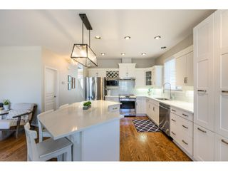 """Photo 13: 13 6177 169 Street in Surrey: Cloverdale BC Townhouse for sale in """"Northview Walk"""" (Cloverdale)  : MLS®# R2559124"""