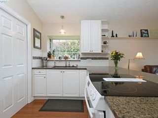 Photo 9: 1 901 Kentwood Lane in VICTORIA: SE Broadmead Row/Townhouse for sale (Saanich East)  : MLS®# 835547