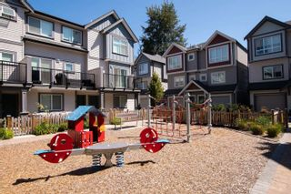 Photo 27: 22 22600 GILLEY Road in Richmond: Hamilton RI Townhouse for sale : MLS®# R2603564