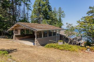 Photo 41: 567 Bayview Dr in : GI Mayne Island House for sale (Gulf Islands)  : MLS®# 851918