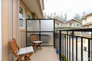 """Photo 20: 21 20967 76 Avenue in Langley: Willoughby Heights Townhouse for sale in """"Natures Walk"""" : MLS®# R2562708"""