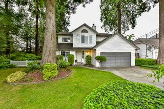 "Photo 1: 11023 154 Street in Surrey: Fraser Heights House for sale in ""Fraser Heights"" (North Surrey)  : MLS®# R2080809"