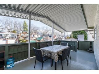 Photo 19: 2715 CAMBRIDGE Street in Vancouver: Hastings Sunrise House for sale (Vancouver East)  : MLS®# R2569623