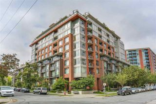 """Photo 1: 209 2321 SCOTIA Street in Vancouver: Mount Pleasant VE Condo for sale in """"The Social"""" (Vancouver East)  : MLS®# R2118663"""
