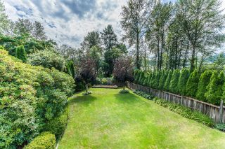 Photo 20: 626 BENTLEY Road in Port Moody: North Shore Pt Moody House for sale : MLS®# R2613182
