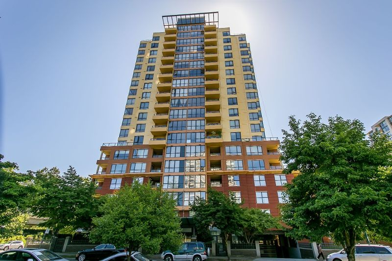 FEATURED LISTING: 1006 - 5288 MELBOURNE Street Vancouver