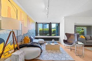 Photo 7: 203 238 ALVIN NAROD MEWS in Vancouver: Yaletown Condo for sale (Vancouver West)  : MLS®# R2604830
