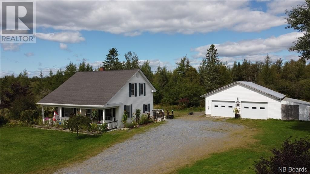 Main Photo: 327 Route 780 in Utopia: House for sale : MLS®# NB063511