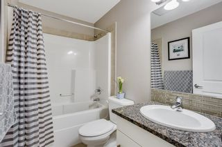 Photo 17: 2360 BAYWATER Crescent SW: Airdrie Semi Detached for sale : MLS®# A1025876