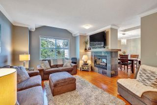 """Photo 9: 20 22751 HANEY Bypass in Maple Ridge: East Central Townhouse for sale in """"RIVERS EDGE"""" : MLS®# R2594550"""