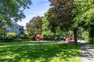 Photo 14: D 2266 KELLY Avenue in Port Coquitlam: Central Pt Coquitlam Townhouse for sale : MLS®# R2500291