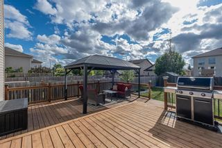 Photo 26: 19 Lyonsgate Cove in Winnipeg: River Park South Residential for sale (2F)  : MLS®# 202115647