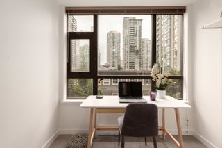 """Photo 17: 407 538 SMITHE Street in Vancouver: Downtown VW Condo for sale in """"The Mode"""" (Vancouver West)  : MLS®# R2610954"""